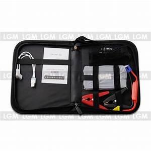 Booster Batterie Voiture : batterie de secours et booster de d marrage voiture chargeur 8000mah 5v 12v 19 achat vente ~ Medecine-chirurgie-esthetiques.com Avis de Voitures
