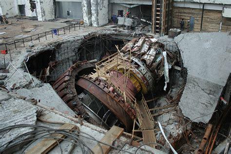 Крупнейшие аварии на гидротехнических сооружениях – газета коммерсантъ № 150 4205 от