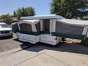 tent trailer with atv deck for sale forsale plus
