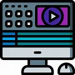 Editing Icon Icons