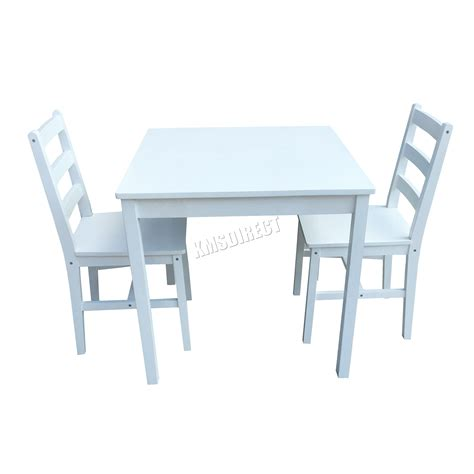 westwood solid pine wood dining table   chairs set