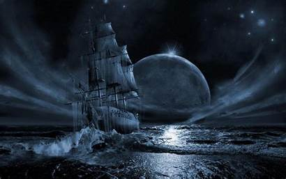 Ghost Ship Wallpapers Hq Abstract Desktop