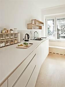 Ikea Arbeitsplatte Birke : k che aus fundermax platten arbeitsplatte birke sperrholz compactplatte wei k che pinterest ~ Buech-reservation.com Haus und Dekorationen