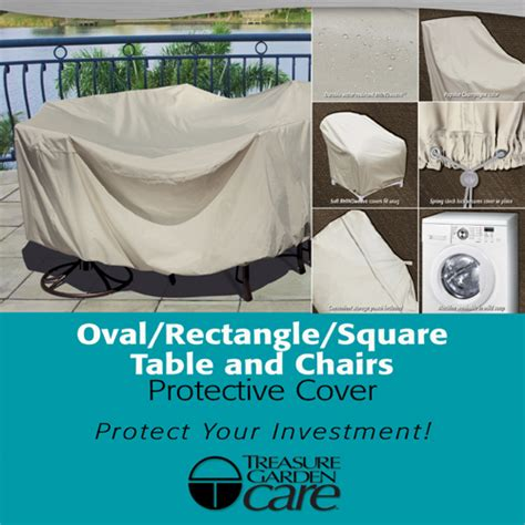 treasure garden protective furniture covers