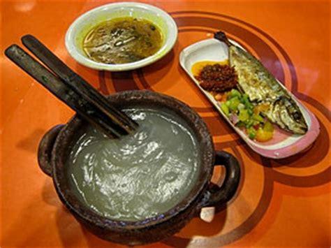 enjoy  culinary site  raja ampat islands include papeda sagu seafood coconut cream