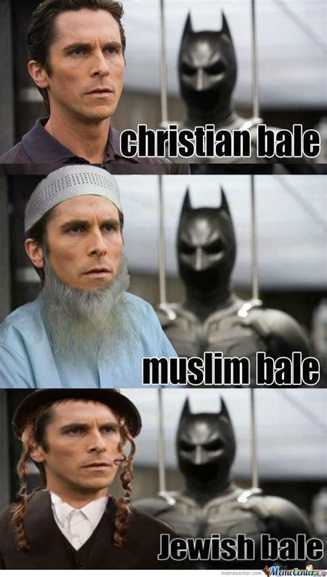 Rmx Muslim Bale Croatiandude Meme Center