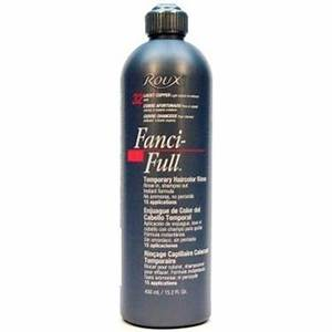 Roux Fanci Full Temporary Hair Color Rinse