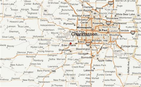 chanhassen location guide