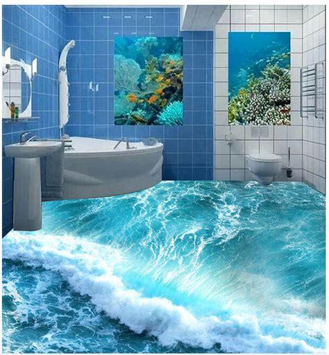 Pvc Boden Wellen by Ozeanwelle Bettw 228 Sche Werbeaktion Shop F 252 R Werbeaktion