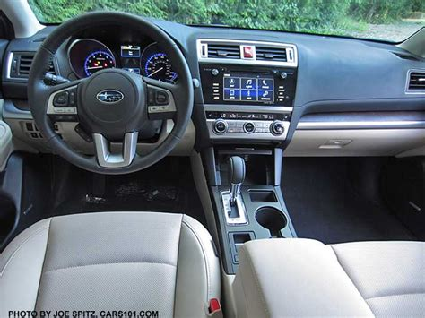 subaru outback touring interior 2017 subaru outback touring front view 2017 2018 best