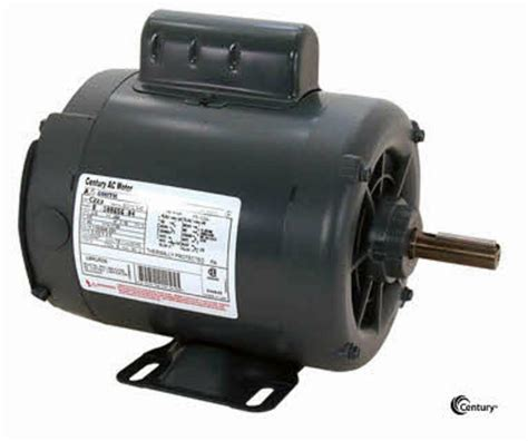 3hp Electric Motor by C224 1 3 Hp 1725 Rpm New Ao Smith Electric Motor Ebay