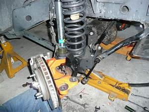 Jeep Jk Suspension Diagram  - 28 Images