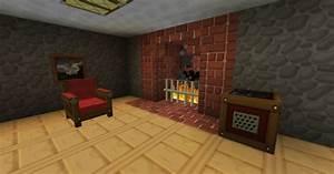 WIP 128x Jammy39s Furniture Mod BDcraft