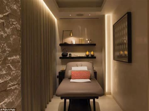 Spa Ideas by Therapy Room Decor Ideas Small Spa Room Ideas On