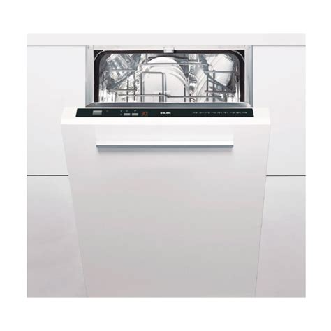 gdi405 lave vaisselle int 201 grable 45 cm lave vaisselle produits glem gas