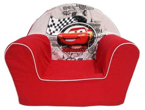 Fauteuil Pliant Cing Car by Disney Fauteuil Cars Racing Doudouplanet