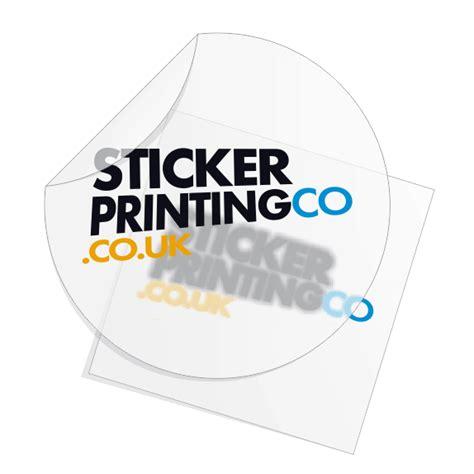 custom sticker printing uk print cheap custom stickers