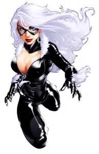 black cat marvel 1000 images about marvel black cat on black