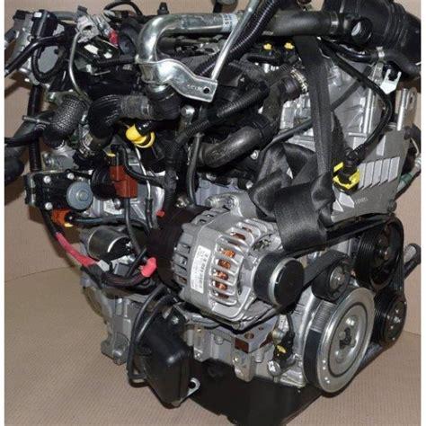 moteur fiat 500 engine motor fiat 500 1 3 multijet 16v 95 cv 199b1000