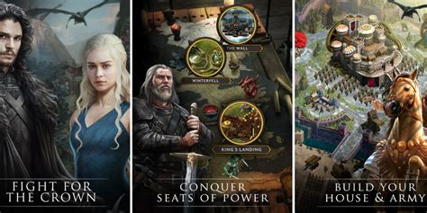 tencent  set  launch game  thrones  mobiles