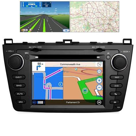 android car multimedia stereo  mazda