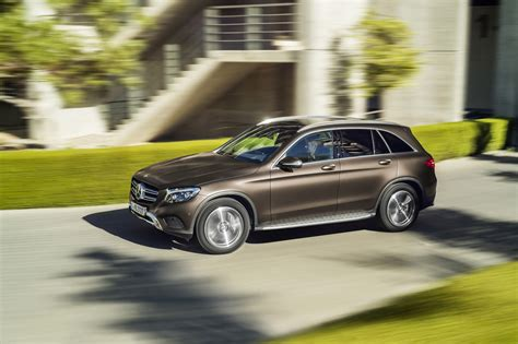 Mercedes Glc Class Hd Picture by 2016 Mercedes Glc Hd Pictures Carsinvasion
