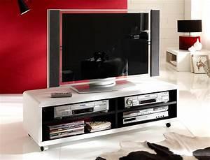 Tv Board Skandinavisch : lowboard jerome xl 120x35x39 cm wei tv board tv m bel tv ~ Michelbontemps.com Haus und Dekorationen