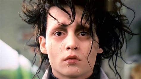 Johnny Depp Edward Scissorhands in Southgate South Gate ...
