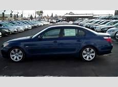 2007 BMW 530I Sport YouTube