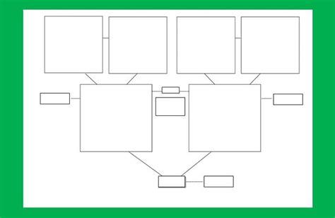free genogram template 30 free genogram templates symbols template lab