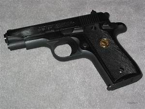 Colt Mark Iv Government 380 Acp For Sale