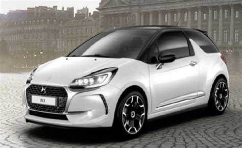 Psa Peugeot Citroen Lays Out Plans For All Electric And
