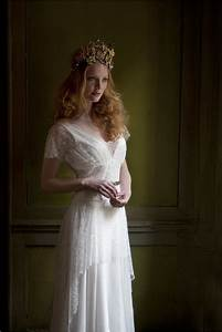 get ready to design your own vintage lace wedding dress With vintage wedding dresses online