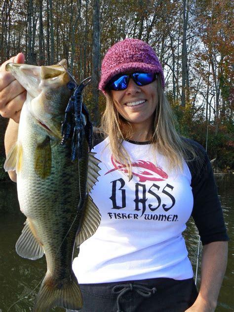 katie bernotsky hooks  sweet bass   power team lures