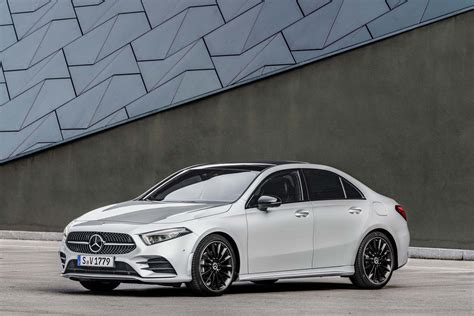 Mercedes 2019 A Class by 2019 Mercedes A Class Review Ratings Specs Prices