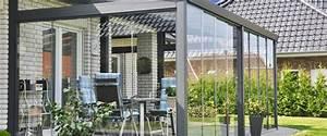 Prix Veranda Alu : veranda prix quel est le tarif veranda par m2 ~ Melissatoandfro.com Idées de Décoration