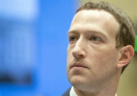 mark zuckerbergs worth falls   billion   year  facebook controversies techspot
