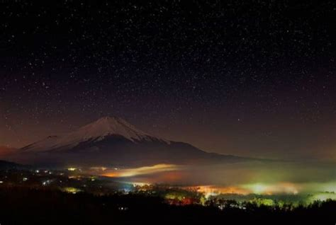10 Stunning Pictures Of Nature At Night - Page 2 of 5