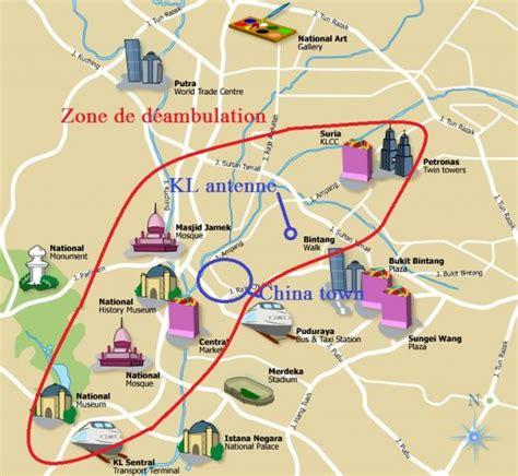 Carte Du Monde Kuala Lumpur.Kuala Lumpur Telecharger La Carte Du Monde