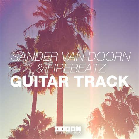 grátis baixar sander van doorn guitar track spotify