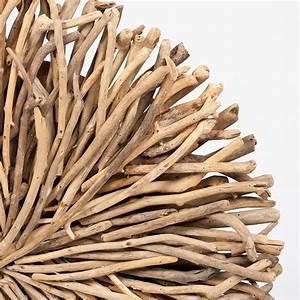 Treibholz Deko Wand : wand deko objekt bulat natural ca 100cm treibholz 6799 ~ Eleganceandgraceweddings.com Haus und Dekorationen