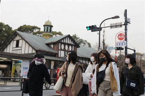 """停课之后,不少日韩学生到网吧歌厅""""撒欢"""":消过毒应该就没事了_日本"""