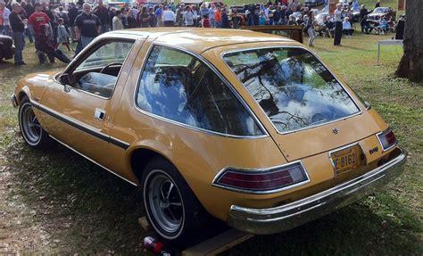 File:1975 AMC Pacer base model at 2012 Rockville h.jpg ...