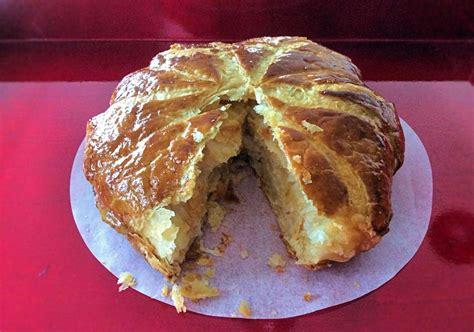 galette des rois hervé cuisine galette des rois recipe cuisine fiend