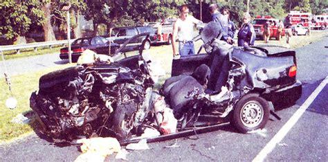Motor Vehicle Accident Trauma
