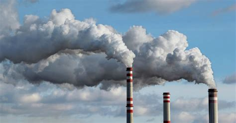 By Failing To Reduce Carbon Emissions, Us Leads Way In