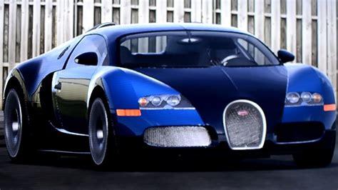 Bugatti Test Track by Top Gear Bugatti Veyron On Test Track