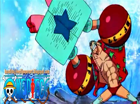 Franky One Piece 36 Hd Wallpaper