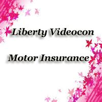 The company also offers liability insurance, fleet, and property insurance targeting corporate segment. Liberty Videocon Motor Insurance Plans Benefits & Review