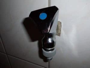 Siphon Lässt Sich Nicht Abschrauben by Hydraulischer Abgleich Wasserhahn Griff Abschrauben